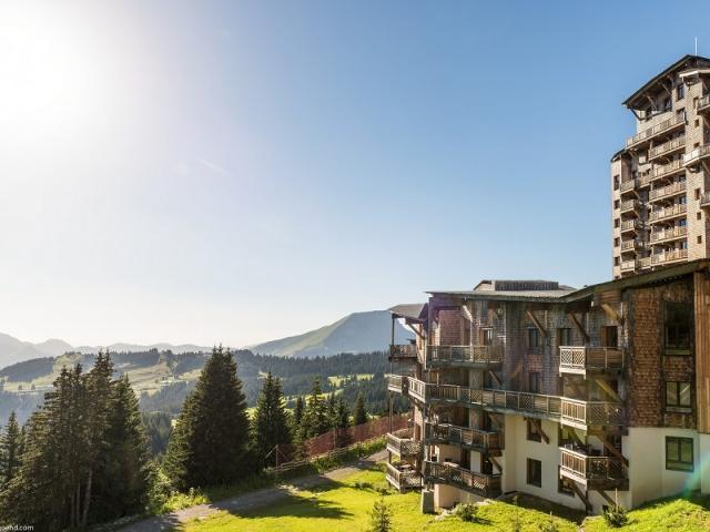 Pierre & Vacances Premium residentie L'Amara