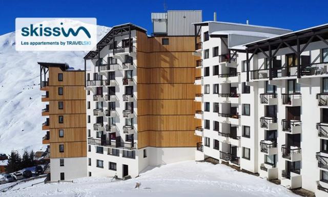Skissim Classic - Résidence Médian