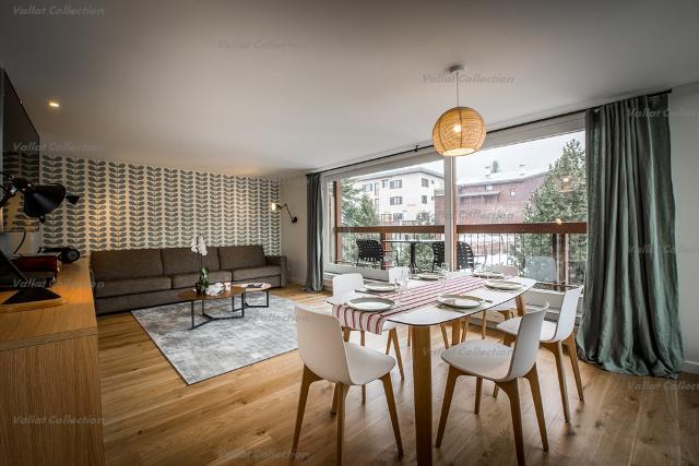 Apartments Epinette 205