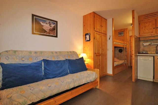 Appartement Bouquetins B BQB203