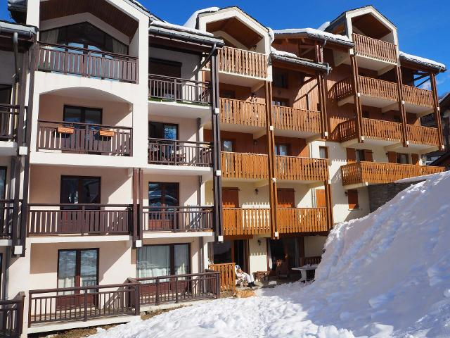 Apartments Altitude