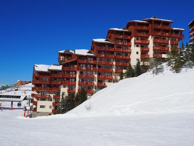 Apartments Valmonts B