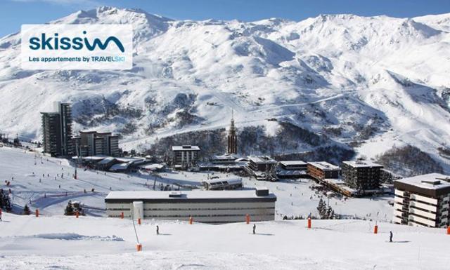Skissim Select - Résidence Lac du Lou