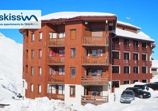 Skissim Classic - Résidence Necou