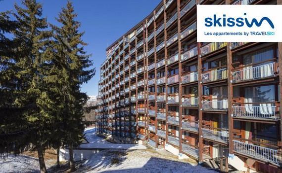 Skissim Select - Résidences Belle Challes & Bellecôte