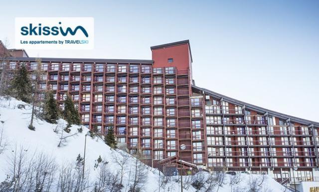 Skissim Select - Résidence Varet