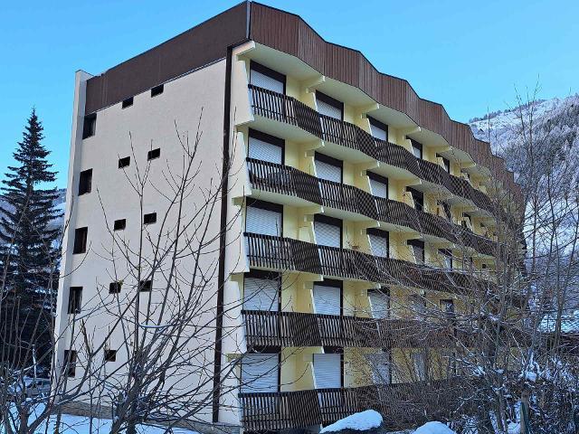 Apartments Le Crey Du Quart
