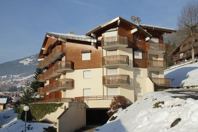 Apartments Les Jonquilles