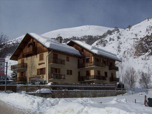 Apartments Les Alpages
