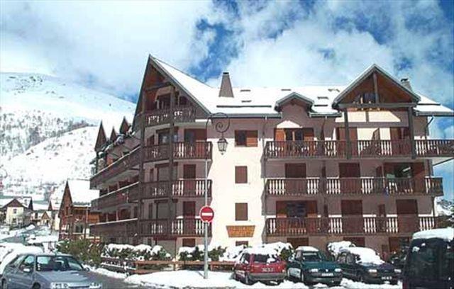 Apartments Residence Tigny