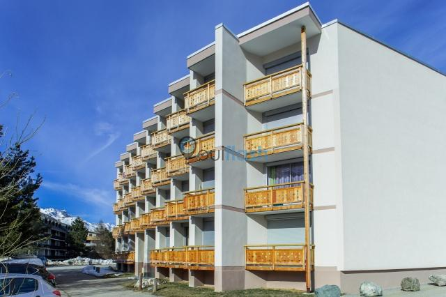 Apartments Sappey