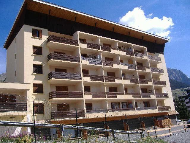 Appartements Alpet I