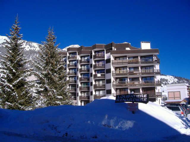 Apartments Loubatiere