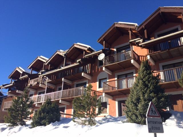 Apartments Vieille Douane