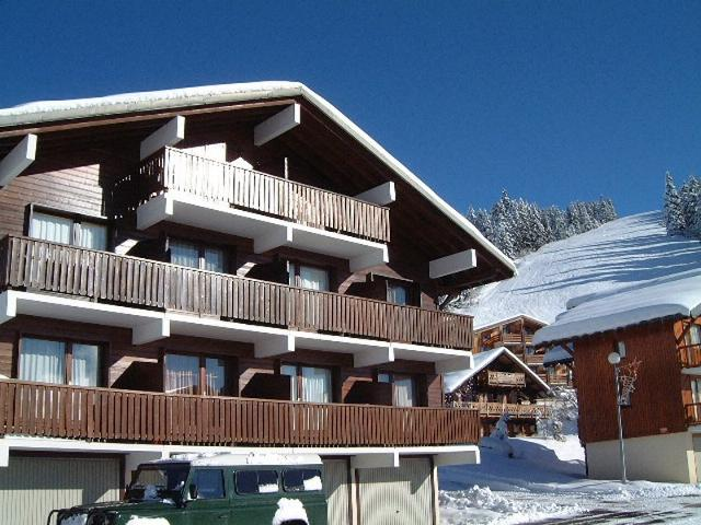Apartments Arvire