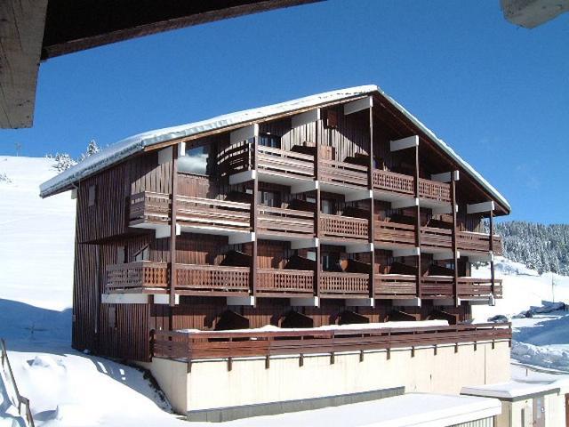 Apartments Grand Mont 3