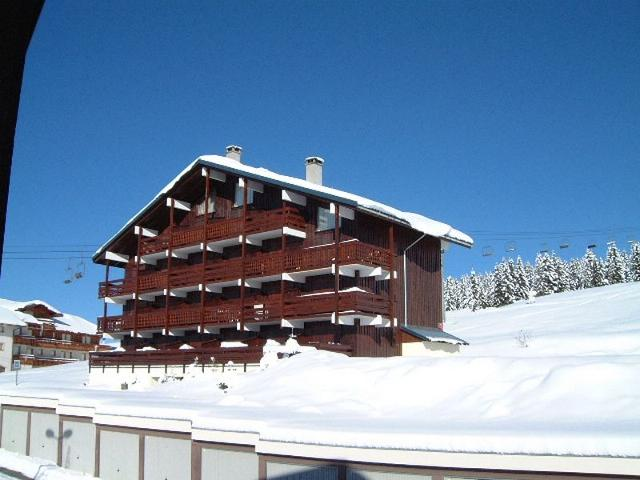 Appartements Grand Mont 4