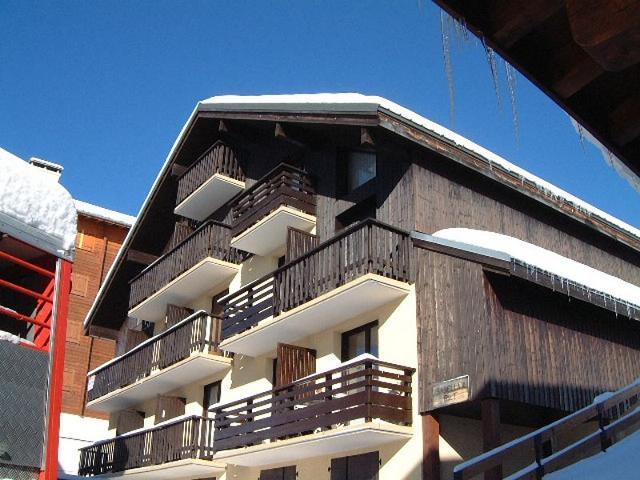 Apartments Isabella F