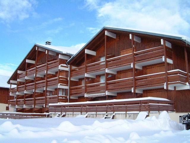 Apartments Mont Blanc D