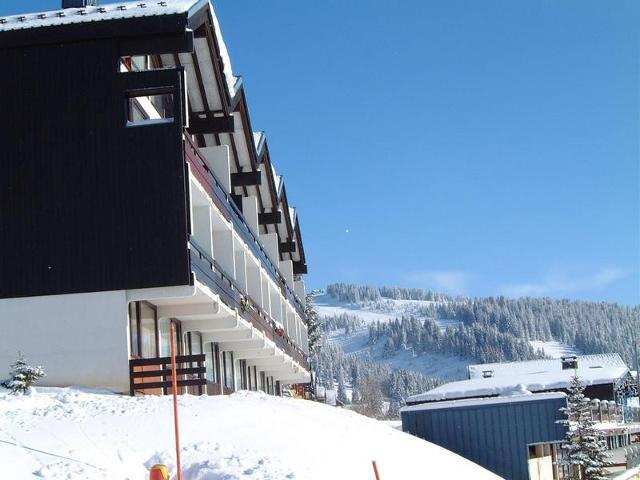Apartments Plein Soleil A