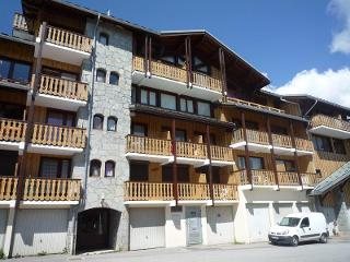 Appartements Tavaillon