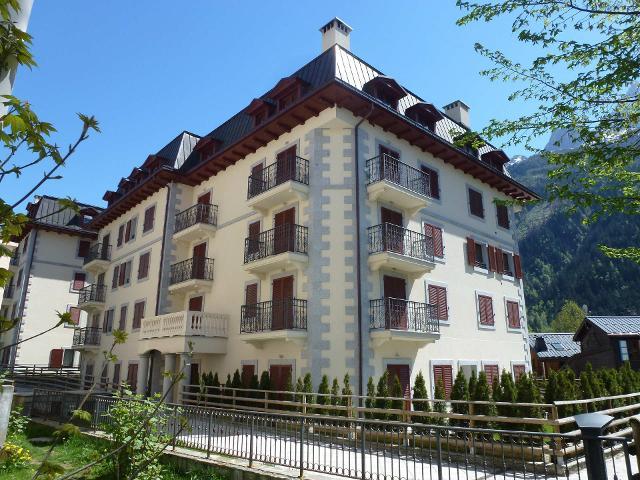 Apartments Alpes 4