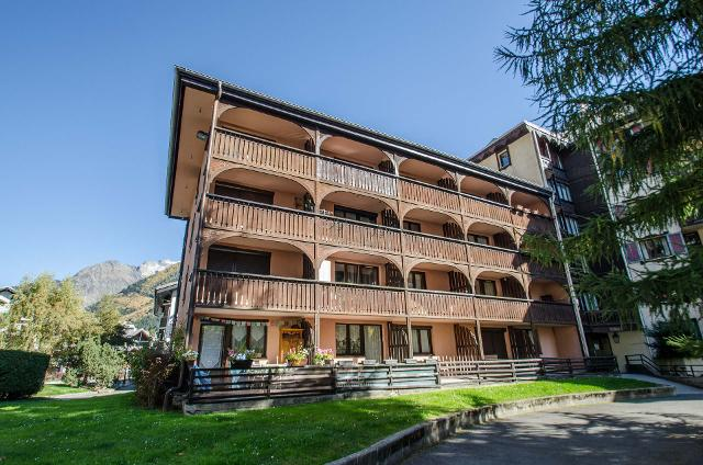 Apartments Jonquille