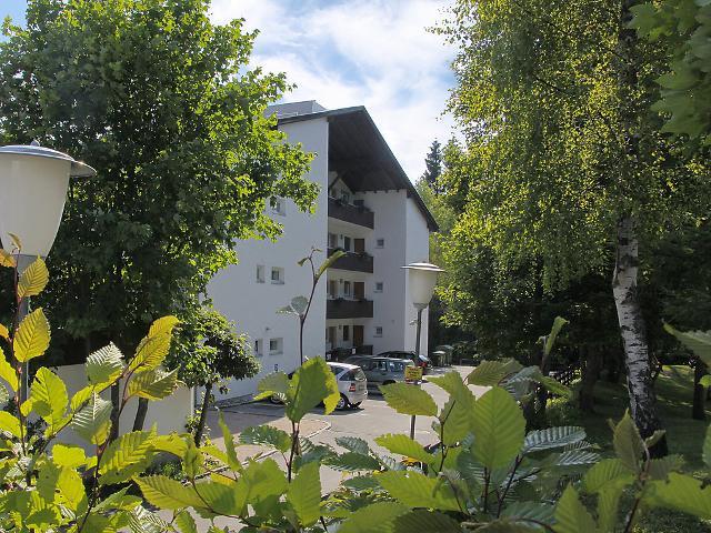 appartement Am Birkenhain
