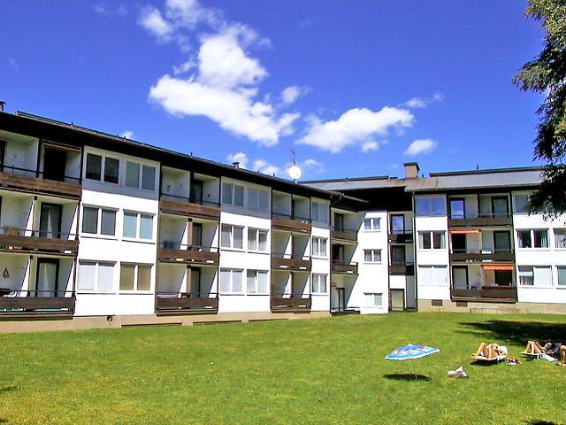 Apartment Alpenland