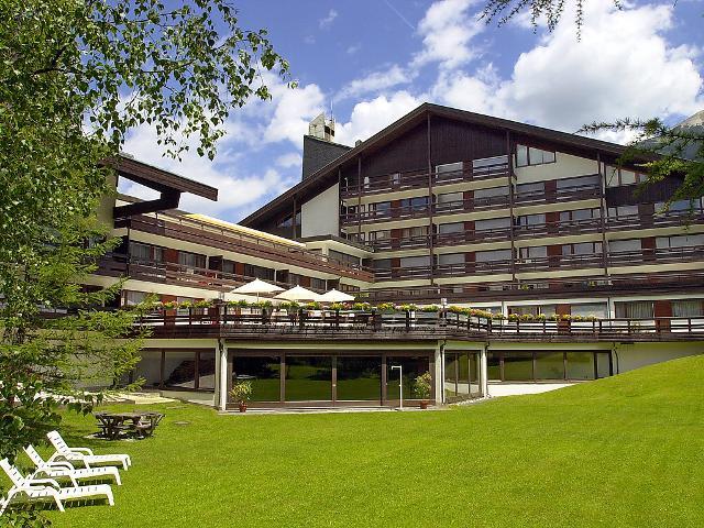 appartement Birkenwald
