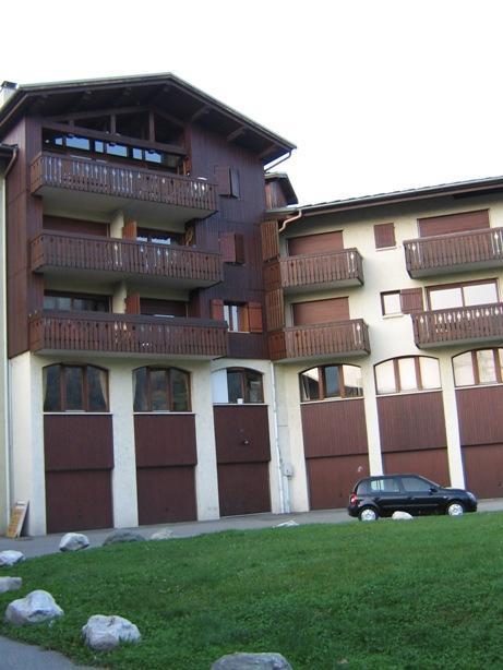 Apartments Cinq Lacs