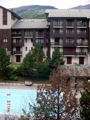 Apartments Glieres