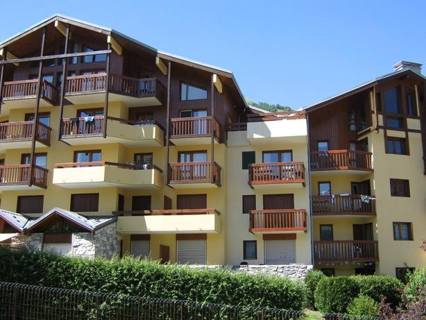 Apartments Jardins Du Nantet