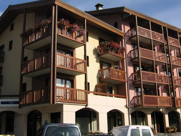 Apartments Ruitor