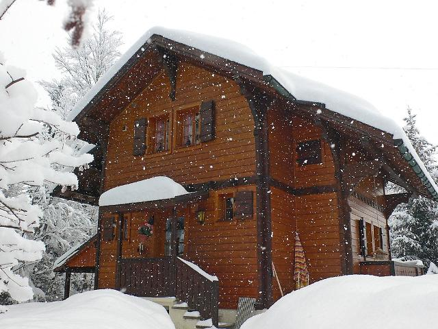 Chalet Chalet Val Rose CH1883.112.1