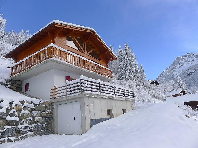 Chalet Chalet Double Rouge CH1883.99.1