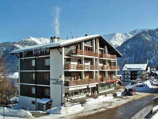 Appartement Tzoum'Azur 7