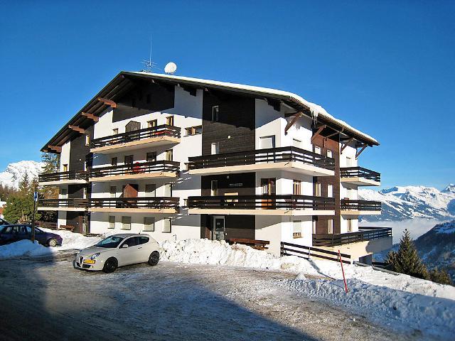Apartment Richemont II/Apt 124 CH1914.550.4