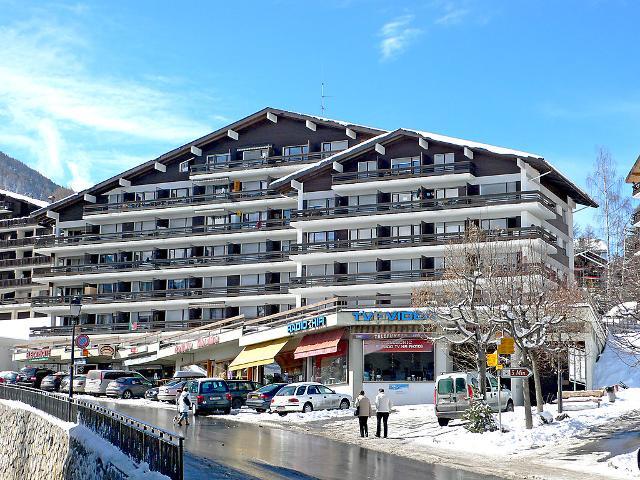 Apartment Valaisia 44b CH1961.100.5