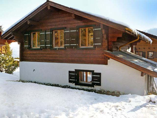 Chalet Coucordin CH1961.176.1