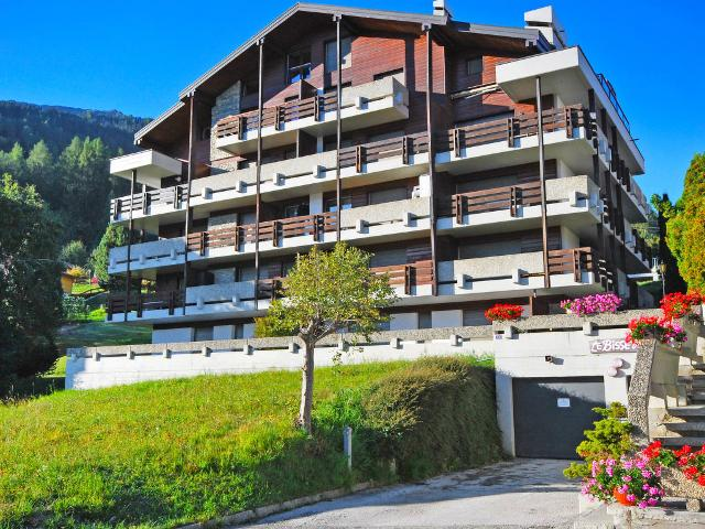 Apartment Bisse-Vieux D2