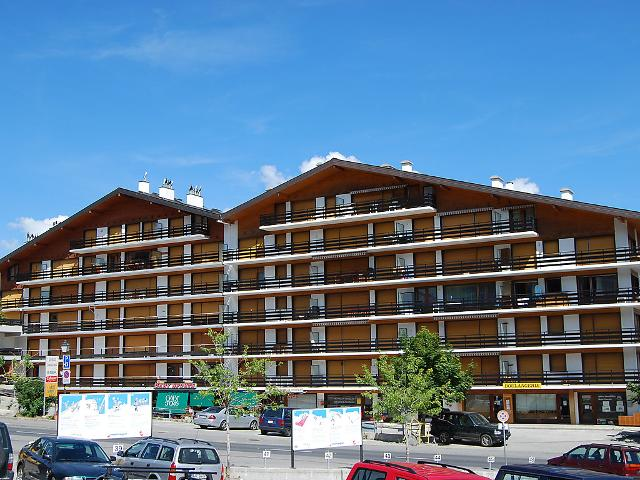 Apartment Christiania 2 L3
