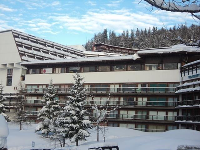 Apartments Pierre Blanche