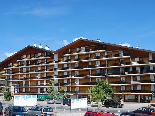 Apartment Christiania 2 Tbel