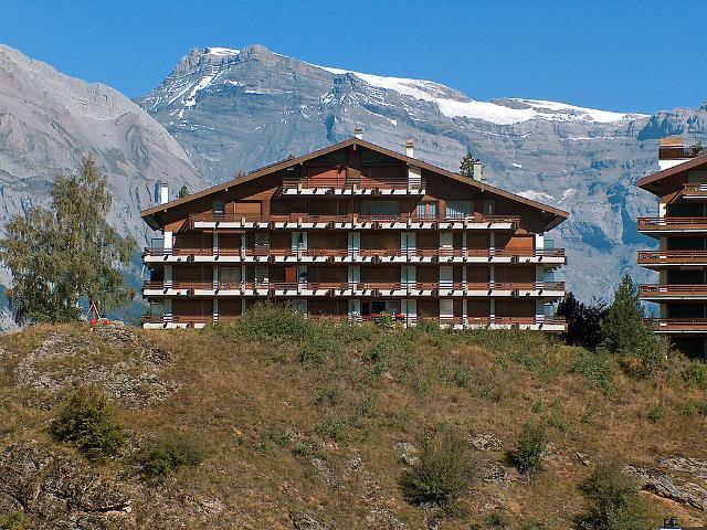 Apartment Rossignol C4