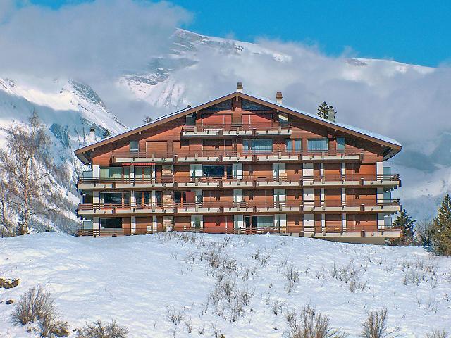 Apartment Rossignol C4 CH1961.550.2