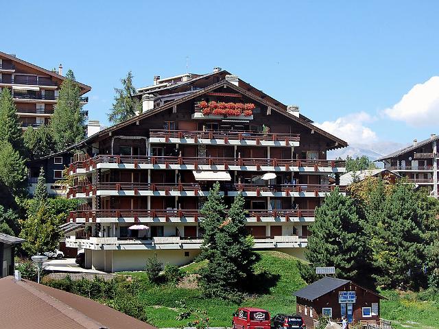 Apartment Baccara A1