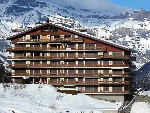 Apartment Nid d'aigle E1 CH1961.571.2
