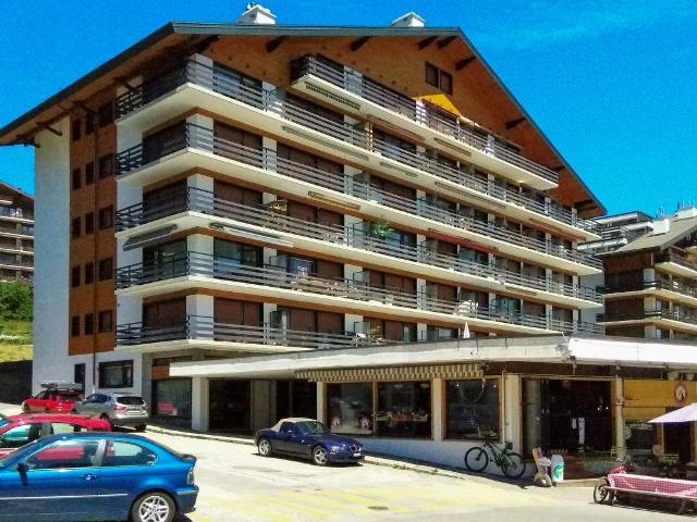 Apartment Les Platanes I5