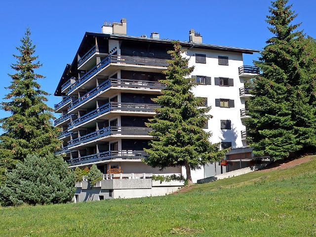Apartment Bietschorn 33